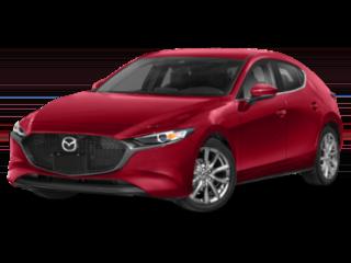2019 Mazda3 Hatch