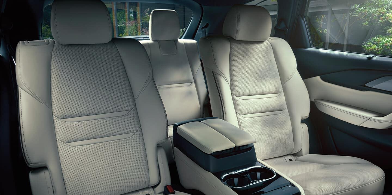 2020 Mazda CX-9 Seat