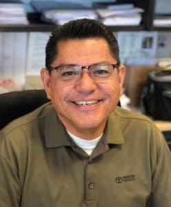 Frank Ramirez