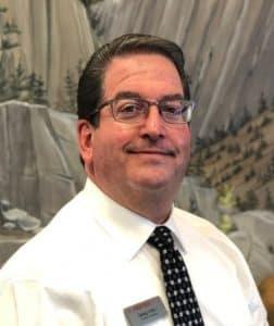 Greg Irvin