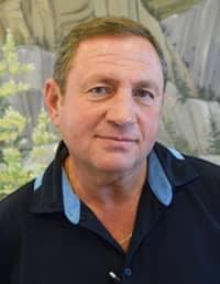 Leon Kimelman
