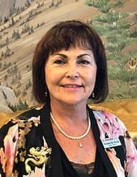 Yvonne De Young