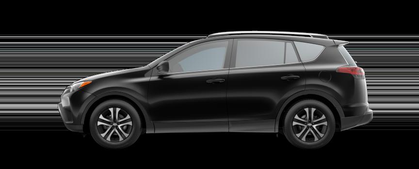 2018 Toyota RAV4 SE Hybrid AWD-i Trim