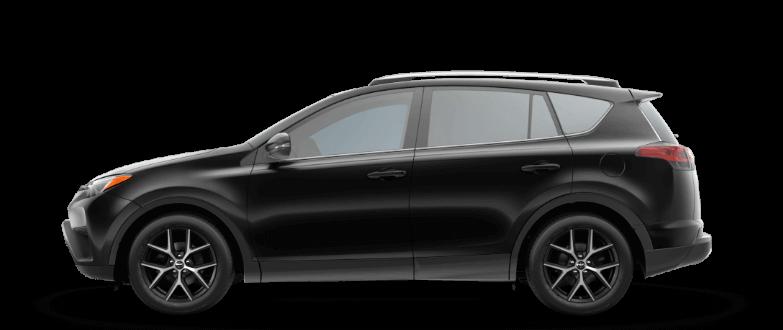 2018 Toyota RAV4 SE TRIM