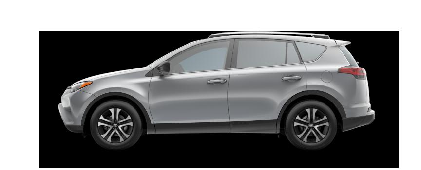 2018 Toyota RAV4 XLE Hybrid AWD-i TRIM