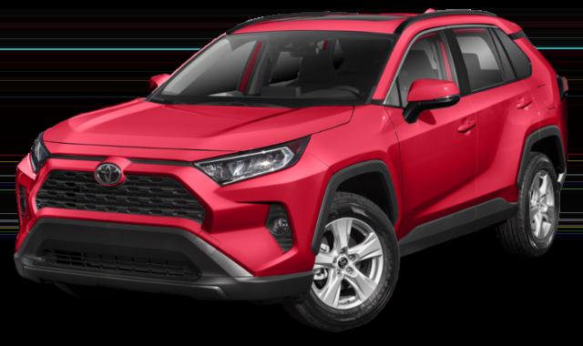 2019 Toyota RAV4 copy