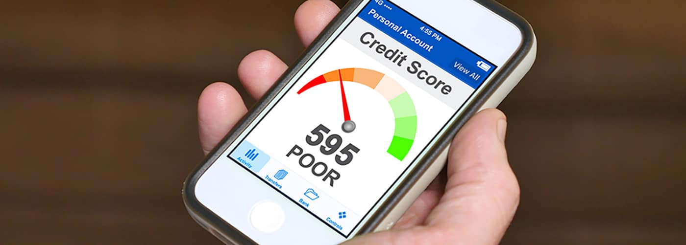 How Can I Get Car Financing with a Bad Credit Score? copy