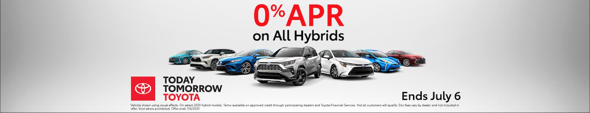 Hybrid 0% APR