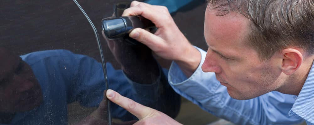 Car dent and scratch
