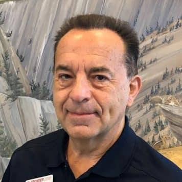 Carl Lythcke