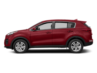kia-sportage-red