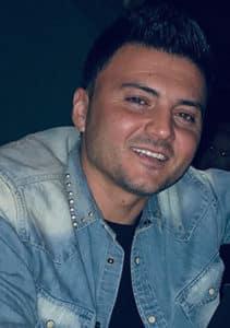 Gino Tairi