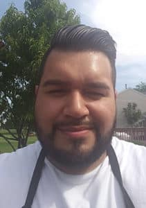 Manny Vazquez