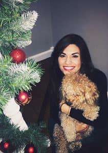 Brianna Huerta