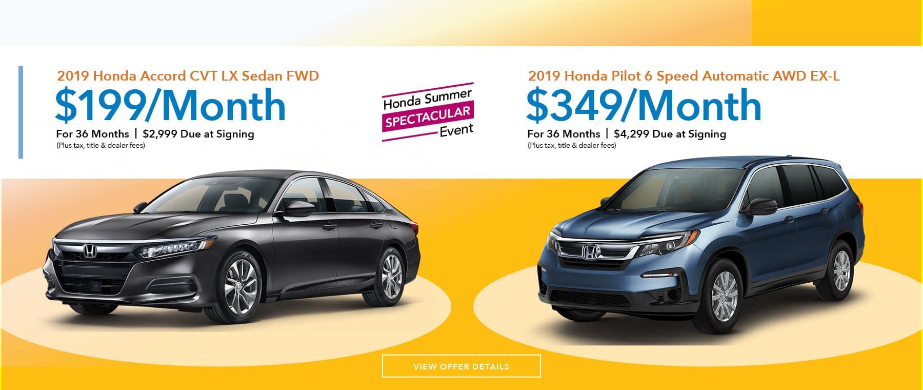 Honda Dealers Cincinnati >> Honda Dealers Dayton Ohio 2019 Deals At Germain Honda Of Beavercreek