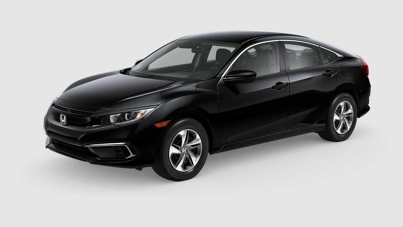 Honda Models 2019 Honda Car Suv Lineup Near Dayton Ohio