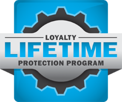 Loyalty Lifetime Protection Program