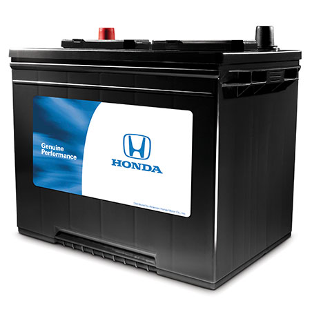 Genuine Honda Battery