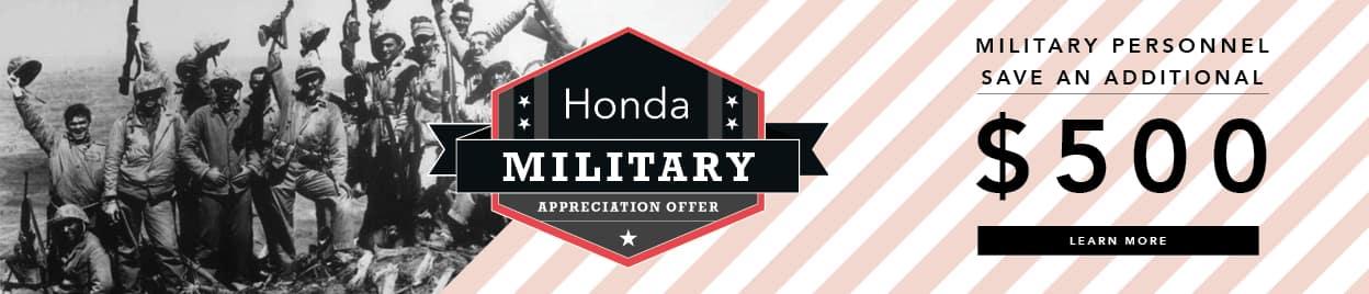 Honda Dealers Dayton Ohio | 2019 Deals at Germain Honda of