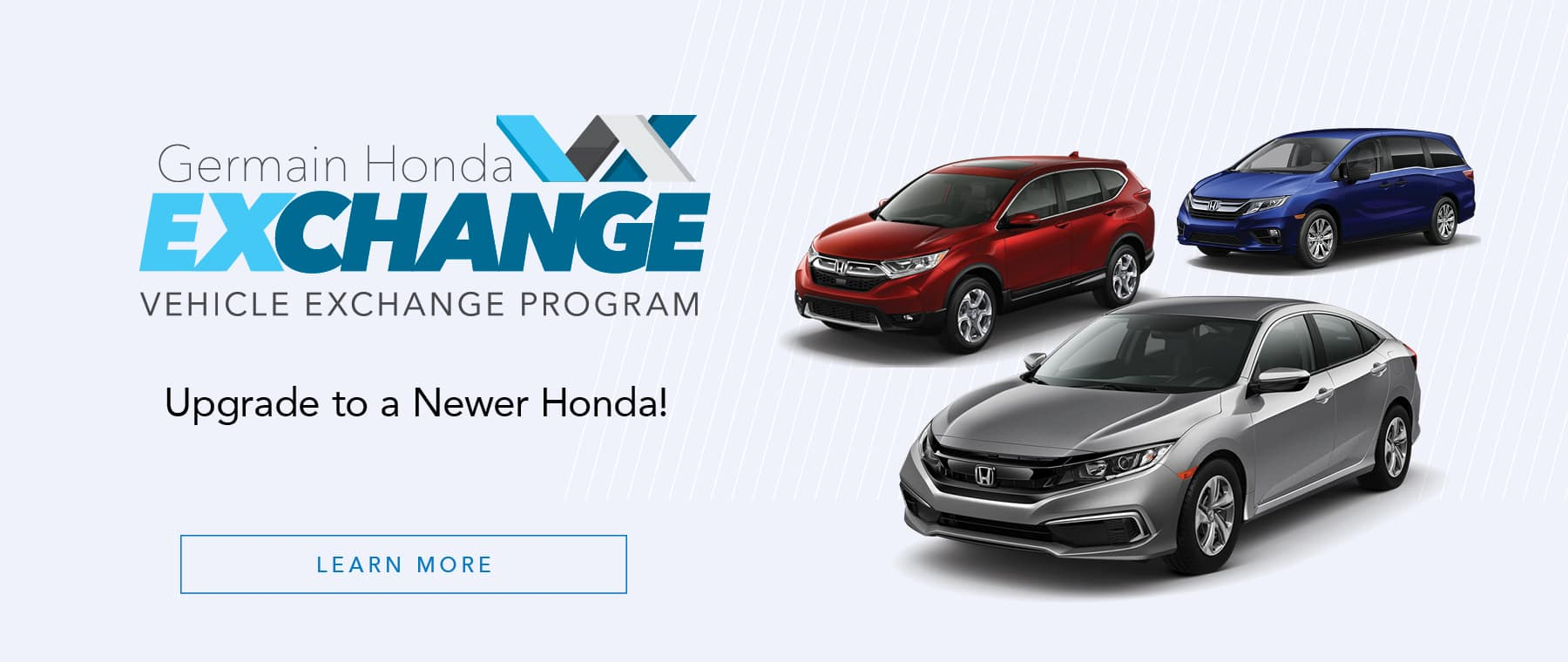 Honda Dealers Dayton Ohio >> Honda Dealers Dayton Ohio | 2019 Deals at Germain Honda of ...