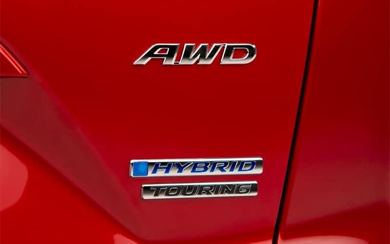 Honda CR-V Hybrid Safety