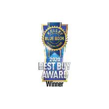 KBB Best Buy Award