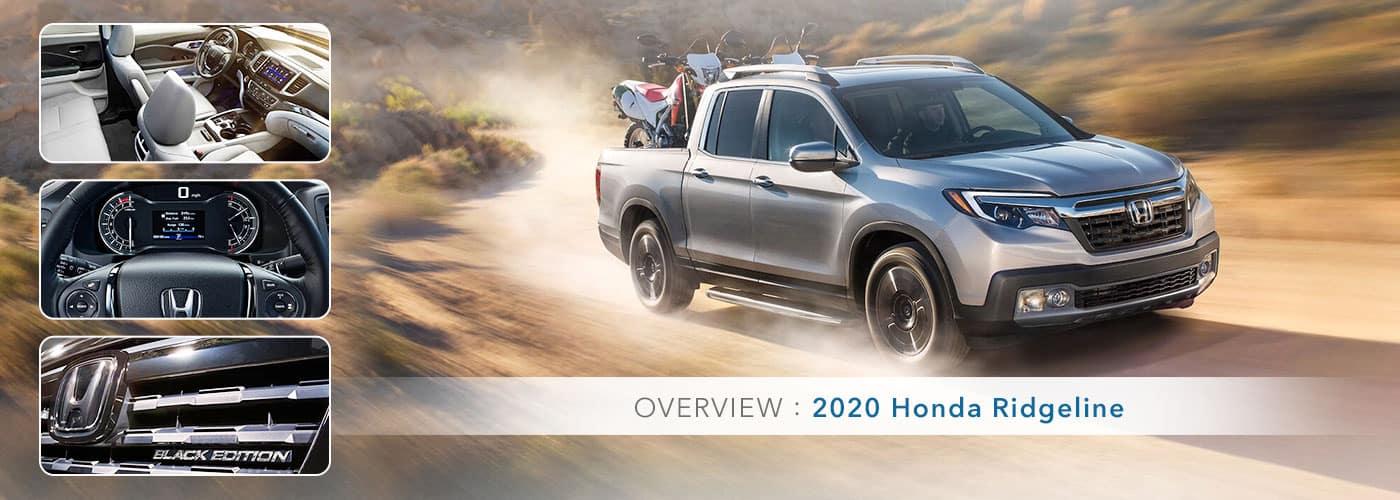 2020 Honda Passport Model Review at Germain Honda of Beavercreek