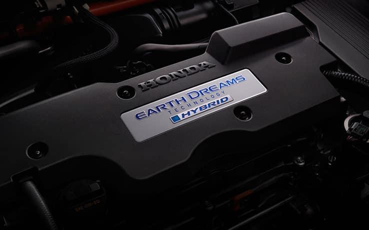 Honda Hybrid Technology Explained