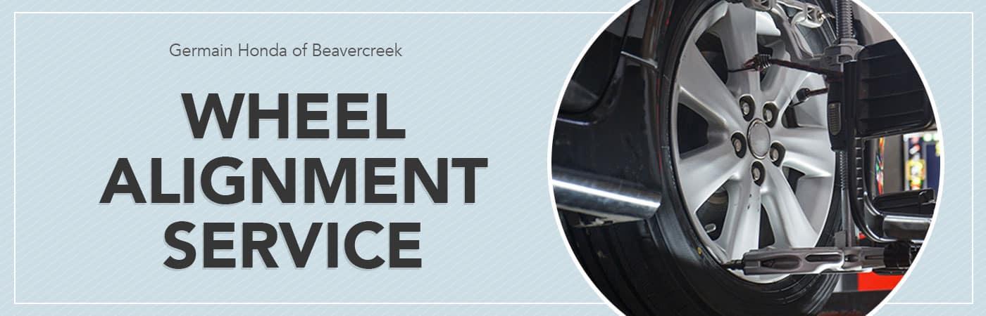 Honda Maintenance Schedules at Germain Honda of Beavercreek