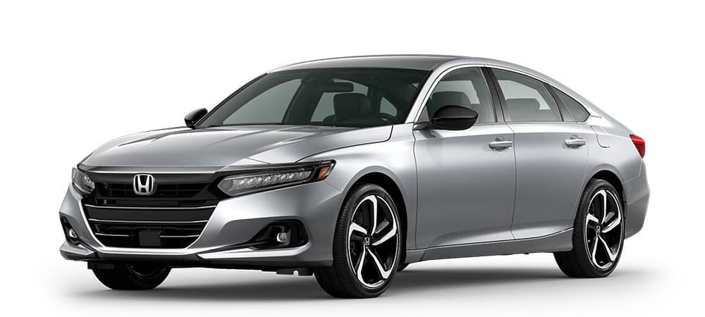 2021 Honda Accord EX