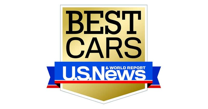 Best New SUV for Teens