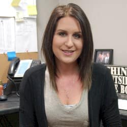 Jessica Kincaid