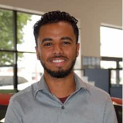 Mohamed Rufai