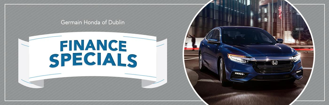 Honda Finance Specials >> Honda Finance Specials In Dublin Ohio Germain Honda Of Dublin