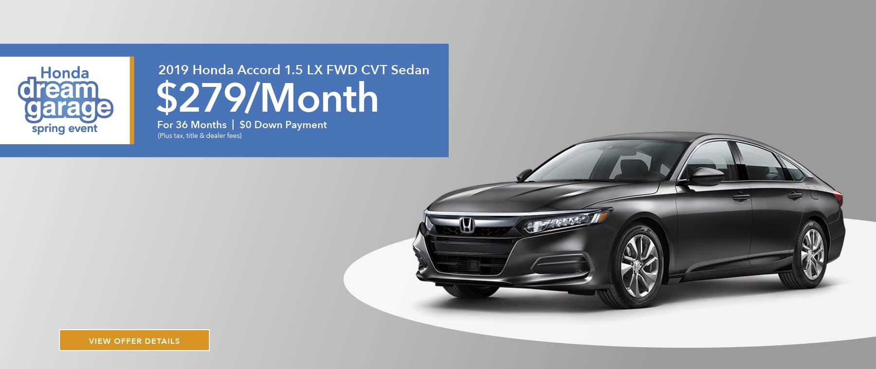 Honda Certified Pre Owned Financing >> Germain Honda of Dublin | Honda Dealer near Columbus, OH