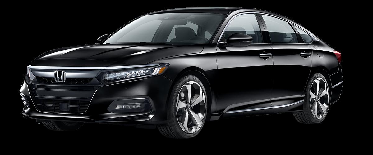 2019 Honda Accord Touring