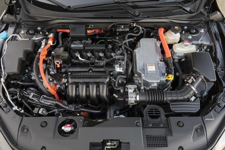 Honda Insight Performance