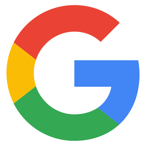 Google Review Page Logo
