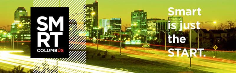 Smart Columbus EV Initiative