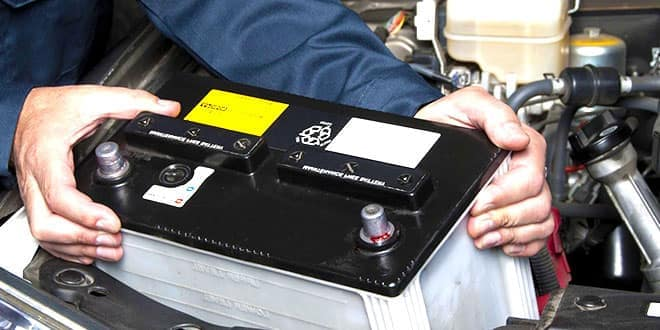 Jaguar Battery Maintenance Tips