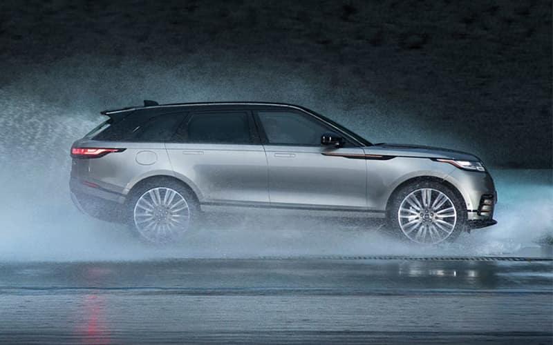 2020 Range Rover Velar Performance