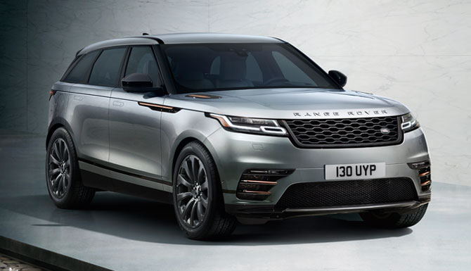 2020 Land Rover Range Rover Velar R-Dynamic S
