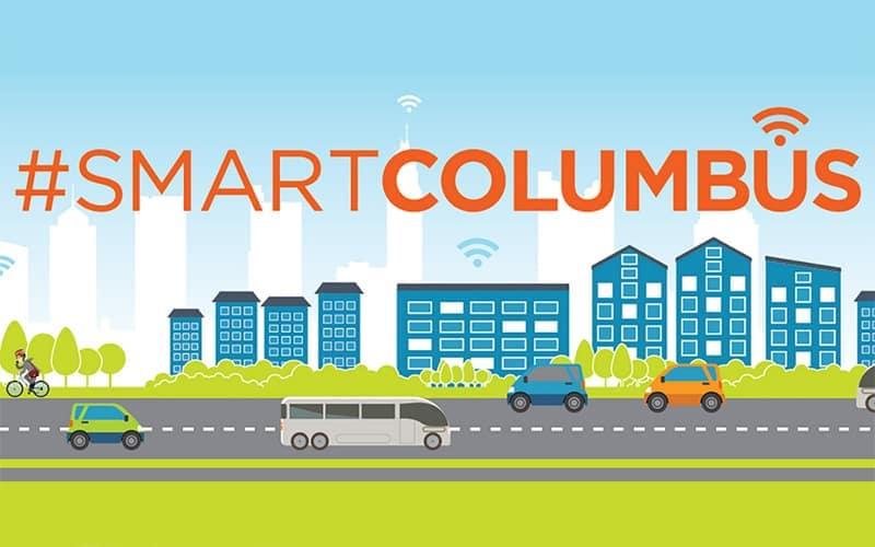Smart Columbus EV Facts