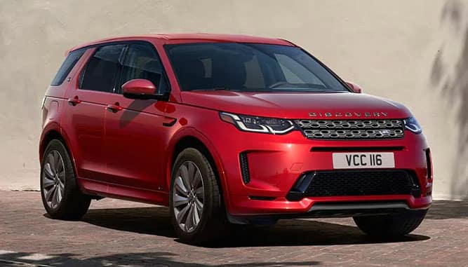 Discovery Sport R-Dynamic S