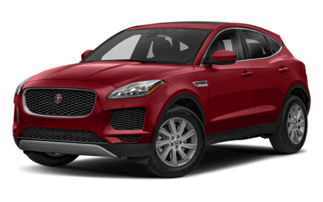 Jaguar E-PACE Pricing