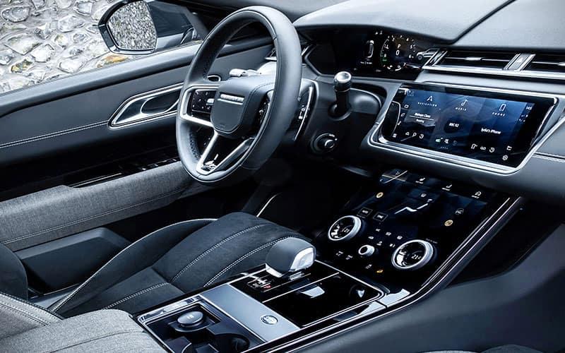 Range Rover Velar Interior