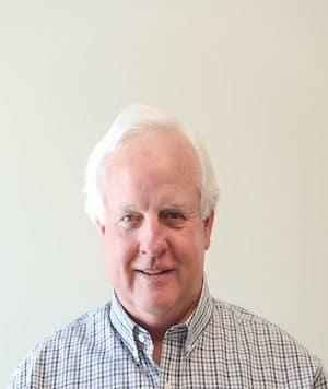 Mitch Shackleford