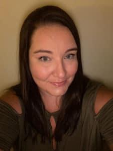 Rachel Hallstrom