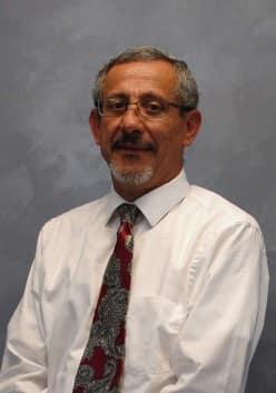 Adel Abu-Shehad