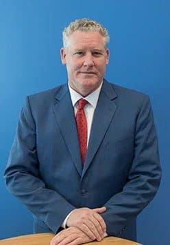 Ken Pendleton